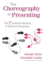 The Choreography of Presenting