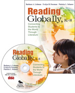 Reading Globally, K–8 Connecting Students to the World Through Literature