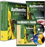 How to Assess Authentic Learning (Multimedia Kit)