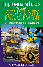 Improving Schools Through Community Engagement