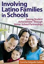 Involving Latino Families in Schools
