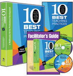 Ten Best Teaching Practices (Multimedia Kit)