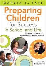 Preparing Children for Success in School and Life - A Marcia Tate Webinar