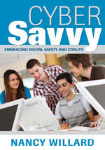 Cyber Savvy: Embracing Digital Safety and Civility
