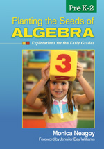 Planting the Seeds of Algebra, PreK–2