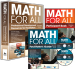 Math for All (3–5)