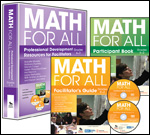 Math for All (K-2)
