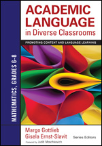 Academic Language in Diverse Classrooms: Mathematics, Grades 6–8