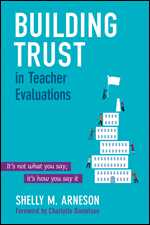 Building Trust in Teacher Evaluations