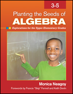 Planting the Seeds of Algebra, 3-5
