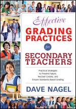 Effective Grading Practices for Secondary Teachers