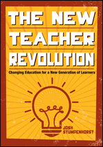 The New Teacher Revolution
