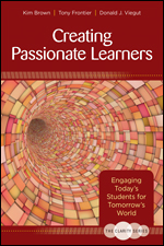 The Clarity Series: Creating Passionate Learners