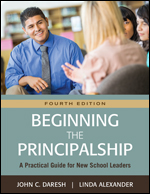 Beginning the Principalship