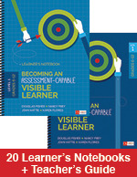 becoming an assessment capable visible learner grades 6 12 level 1